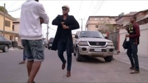 Video: Zfancy Tv Comedy - Hitman Prank Part 2 - Give you Protection (African Pranks)